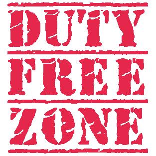 Duty Free Zone